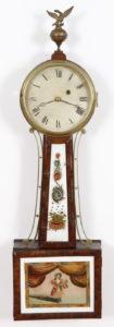 Newly Added Adams Brown Co Antique Clocks